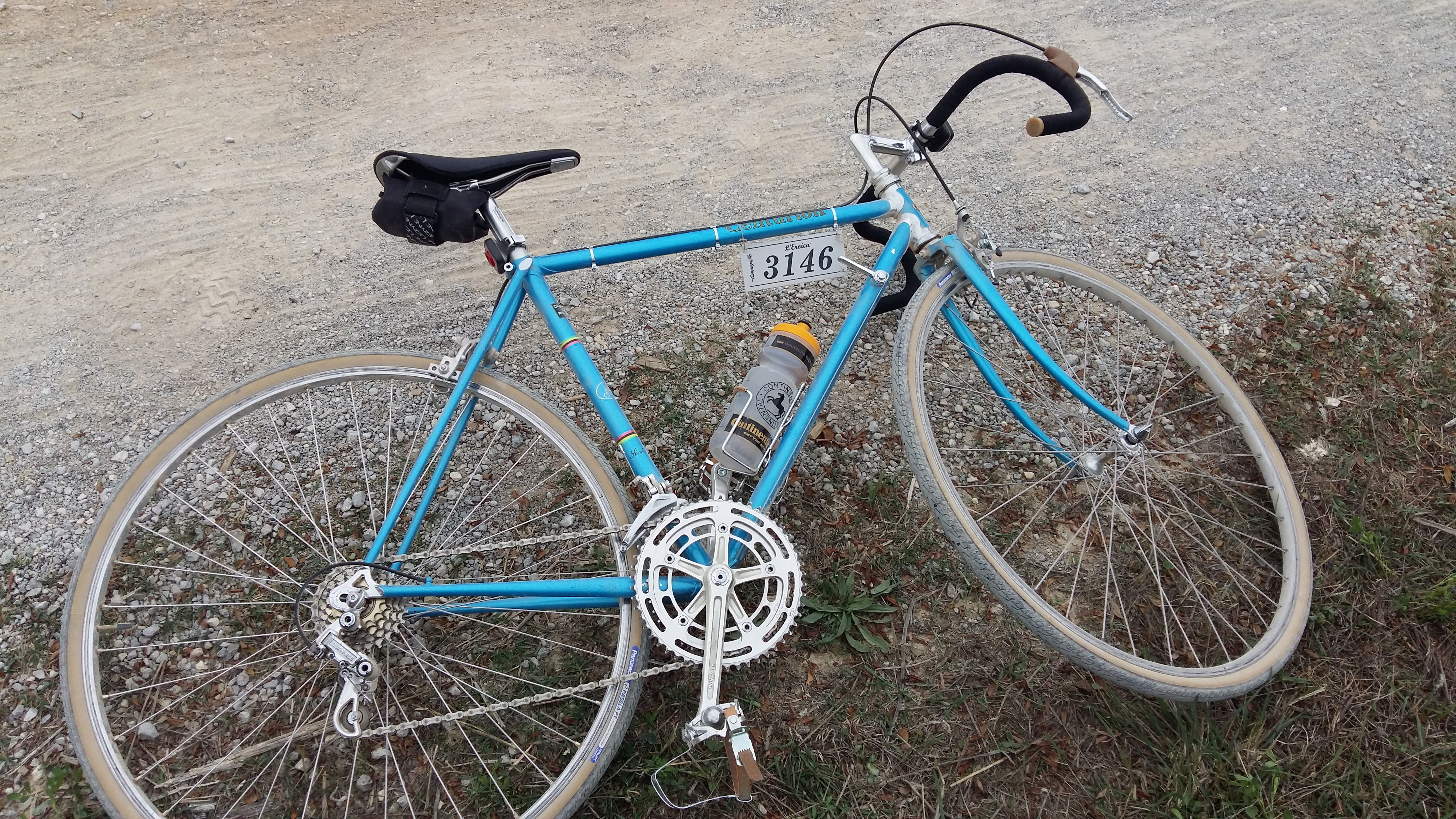 Fahrradgeschichten