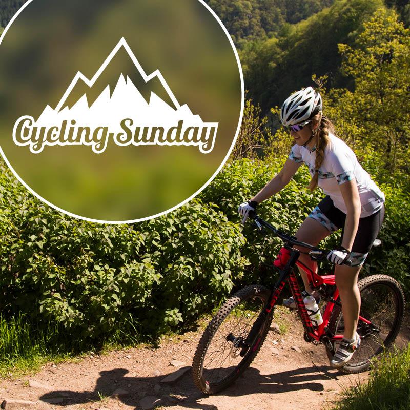 Cycling Sunday