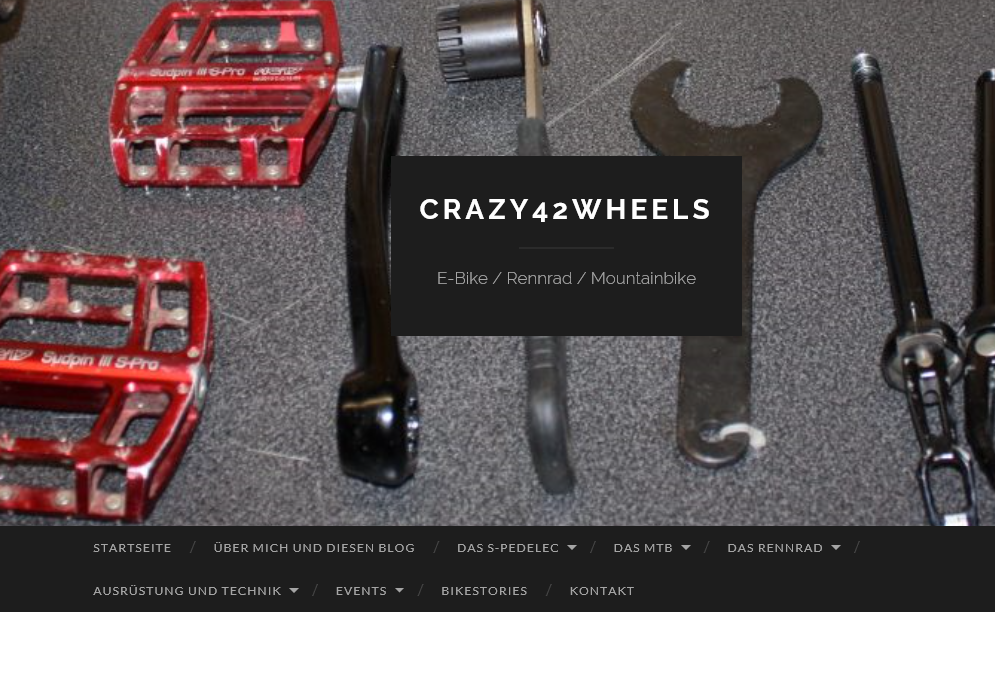 Crazy42wheels