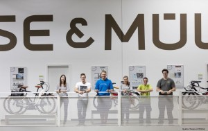 Riese & Müller übernimmt Verantwortung beim Thema Ausbildung