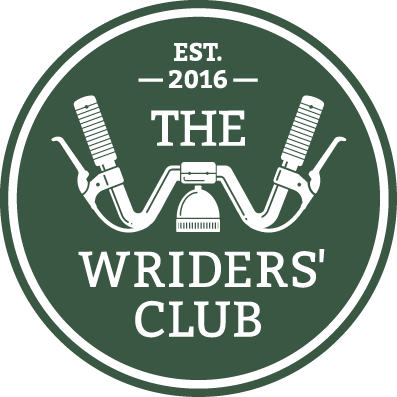 The Wriders' Club TWC