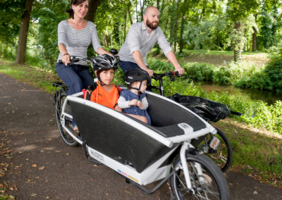 bakfiets-family