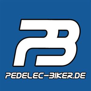 Pedelec-Biker