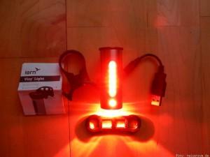 Hands-on: Tern Vizy Light