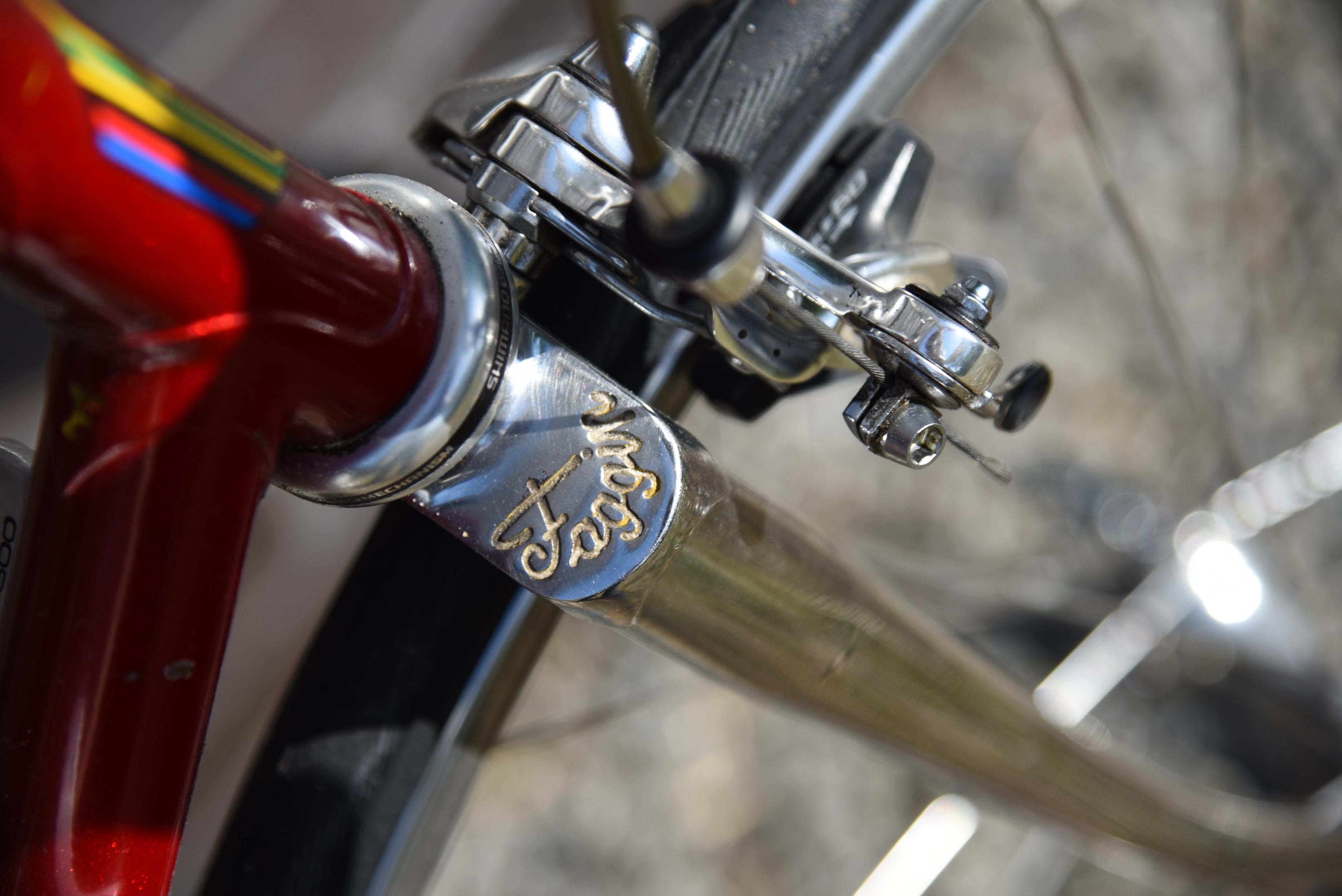 Franks Cycleblog