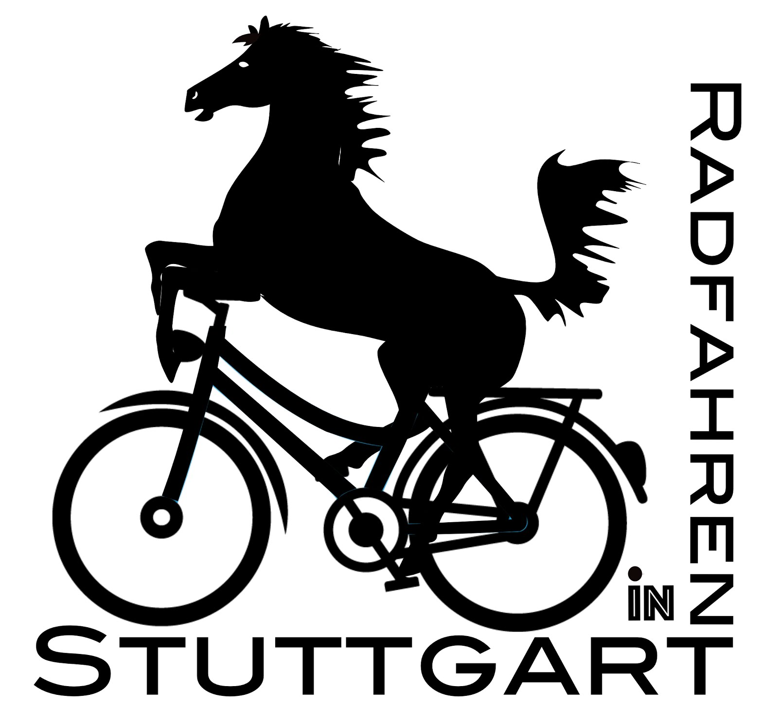Radfahren in Stuttgart