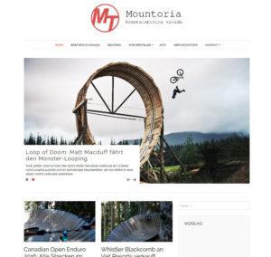Mountoria