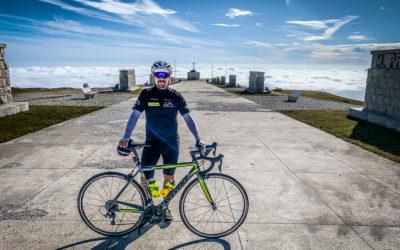 TWC-Blogger stellen sich vor: Biking Tom