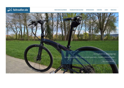Faltradler.de