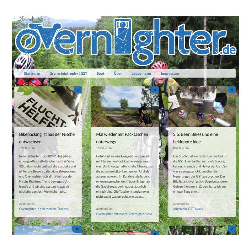 Overnighter.de