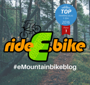 Ride EBike