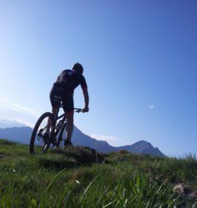 Huberts Bike Blog